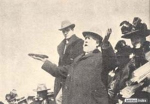 Torrey in NZ 1902