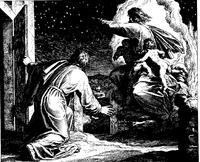 Abraham Counts Stars