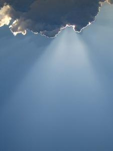Illumined from Above 01