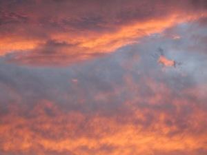 Fire Sky 07