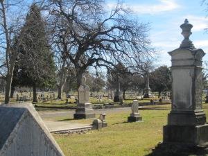Graveyard 09