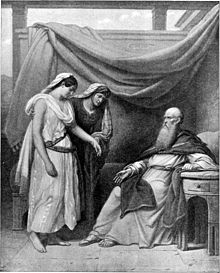 Abrahm Sarah & Hagar