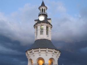 Clocktower 7