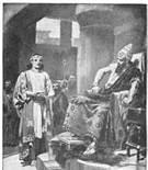 Nebuchadnezzar & Daniel