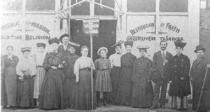 Apostolic Faith Group 1910