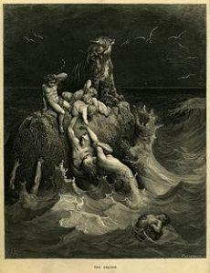 Noahs Flood