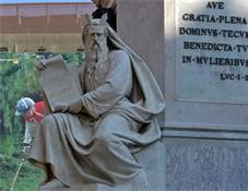 Michaelangelo Rome