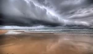 Stormy Beach 02
