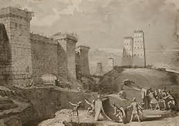 Jerusalem 70ad