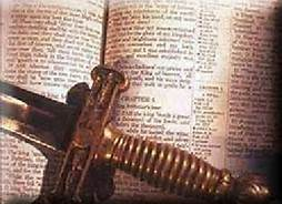 Sword of Word